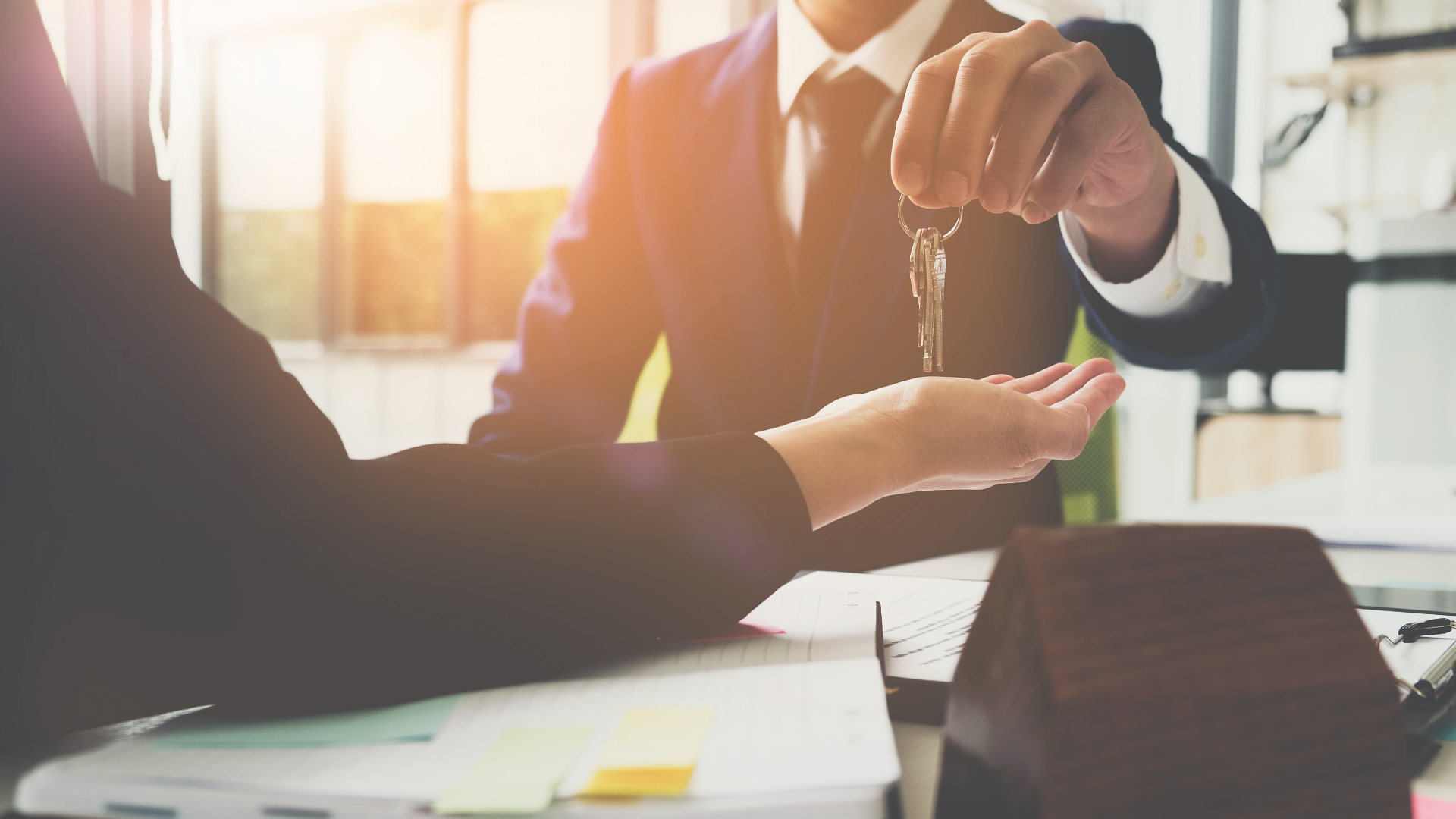 Da agente immobiliare ad agente immobiliare di successo