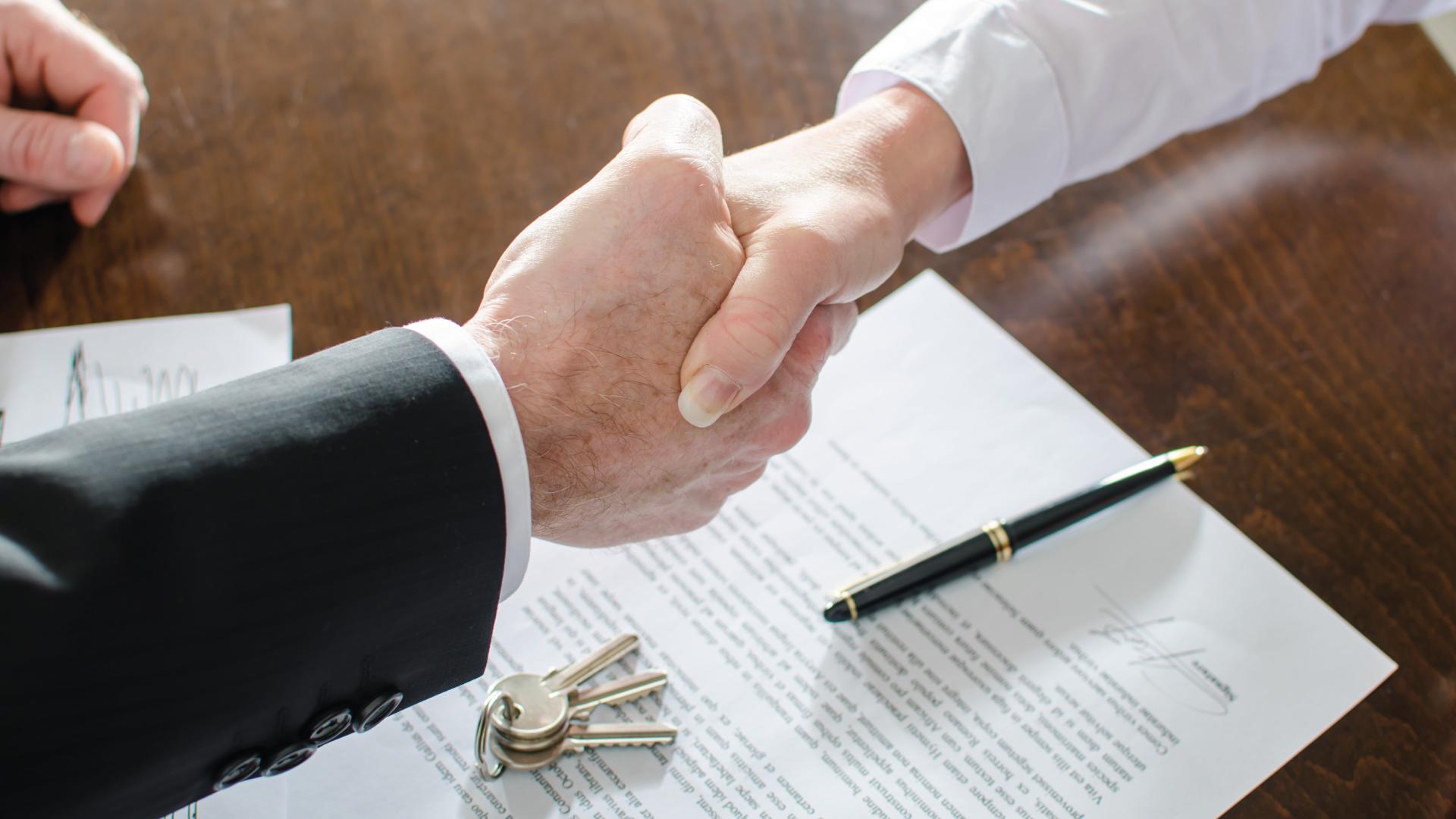 Agente immobiliare: come concludere più transazioni in ambito commerciale